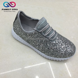 4ec8a967368e Glitter Tennis Shoes, Glitter Tennis Shoes Suppliers and Manufacturers at  Alibaba.com