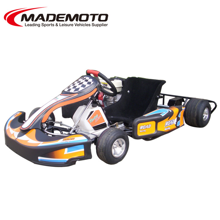 Promote old go kart for sale