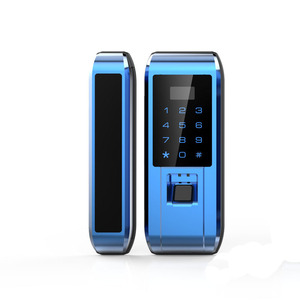 China Supplier Office Biometric Fingerprint Electronic Lock