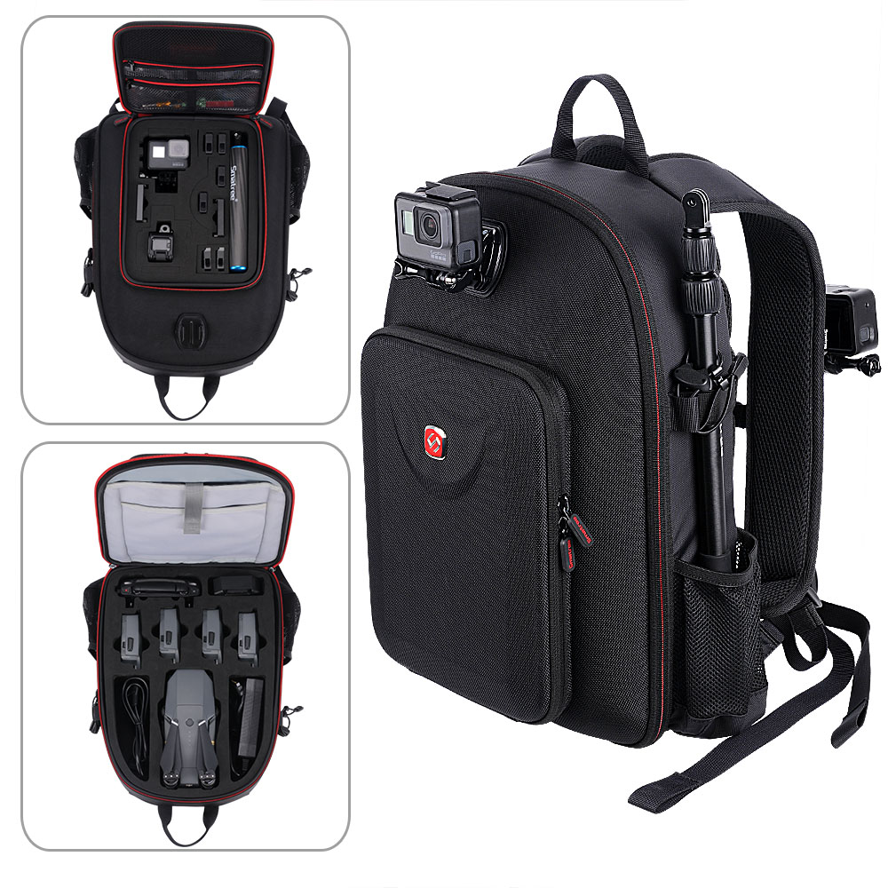 Smatree for DJI Mavic Pro Backpack