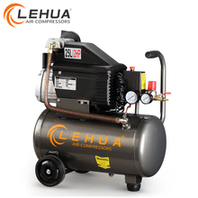 Belt driver 1hp piston 1.5hp air compressor pump