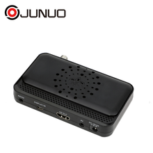 Mini full hd dvb-s2 satellite tv receiver dvb s2 tv box