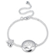 JN0084 JN wholesale women fashion anklet, tree of life tree jewelry anklet bracelet,gift to friend couple
