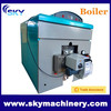 2015 waste oil gas ipg boiler, Section Boiler /Cast Iron Boiler/ second hand oil boilers