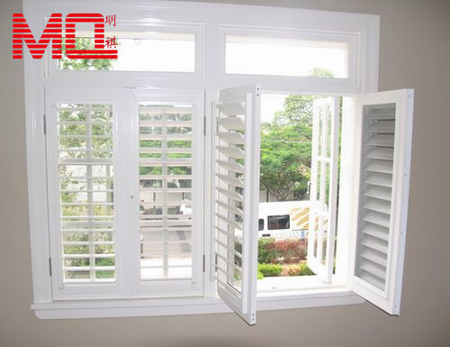 Latest Upvc Glass Louver Windows Louvre Window Frames