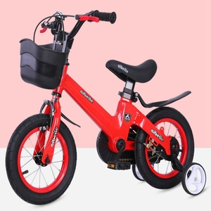 3aa72bbf977 2019 New Colorful Kids Bike l Safety 4 Wheel Baby Bicycle for 3-5 Year