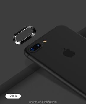 info for 09770 459cb Usams Original Ultra Thin Mobile Phone Camera Lens Protective Ring Cover  Colorful Lens Protector For Iphone 7 Iphone 7 Plus - Buy Mobile Phone  Camera ...