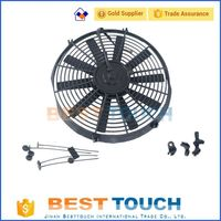 CELICA 94-99 GT 2.2L cooling 10'' inch electric fan for cars for TOYOTA