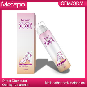 Hair Remover Sprays/Hair Remover Mousse/Spray Away Hair Remover
