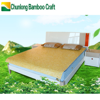 Customized Organic Bamboo Bed Sheet Set