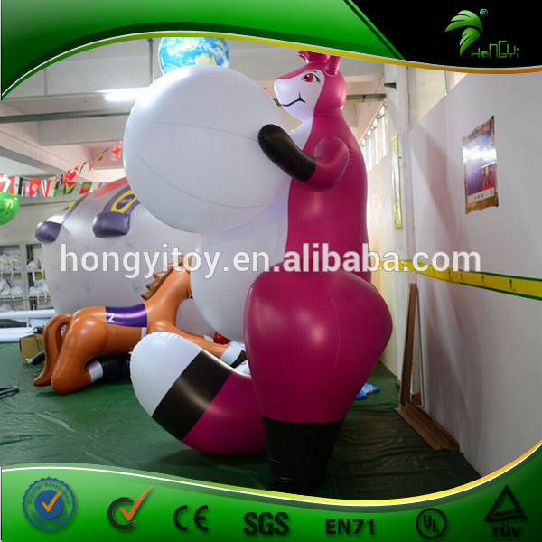 Pvc Inflatable Sex Sph,Inflatable Animal Sex Toys,Sex Fox -6129