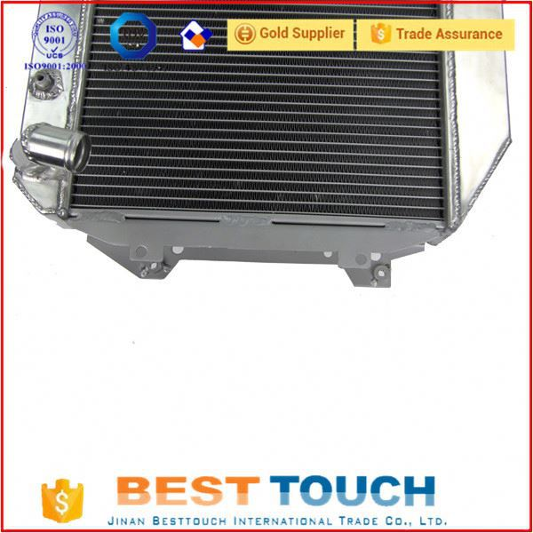CELICA GT4 ST185 3S-GTE 1990-1994 MT radiator cheap for TOYOTA