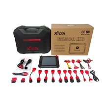 Original XTOOL EZ500 HD Heavy Duty Works Almost brand Truck Models with WIFI Diagnostic System and Special Function