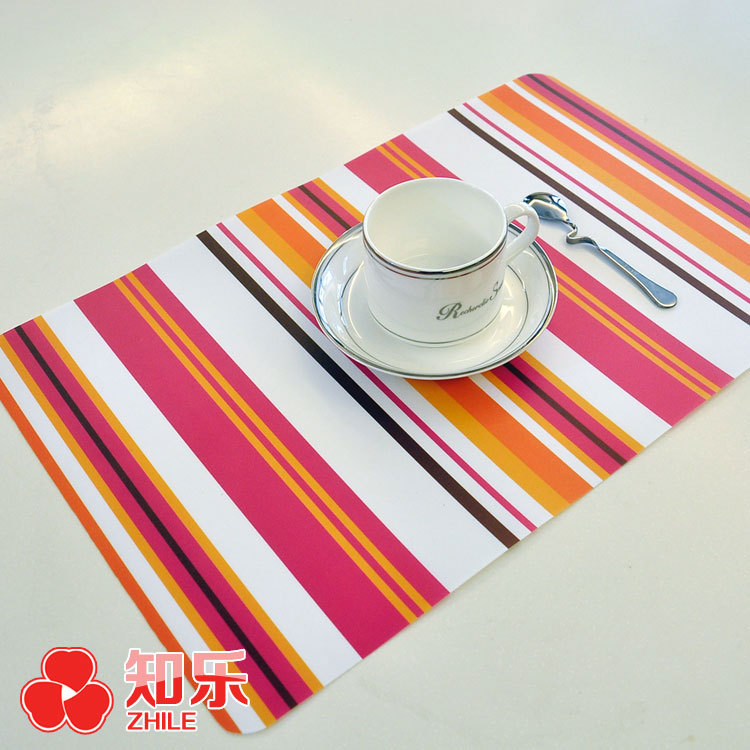 Pp Dining Table Mat Rubber Table Top Mat Buy Rubber Table Top