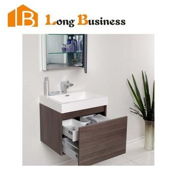 LB JL2181 Made In China Modern Furniture Mirrored MDF Cabinet Melamine  Bathroom Vanity. Lb jl2181 Made In China Modern Furniture Mirrored Mdf Cabinet