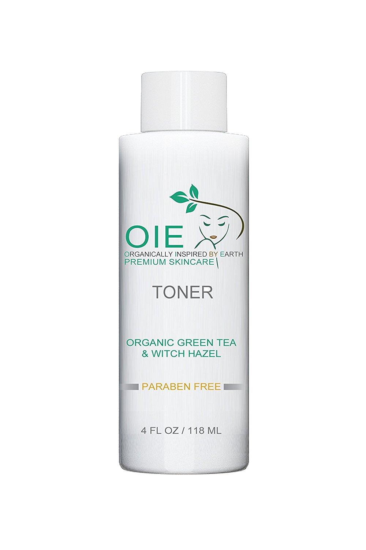 Green Tea Cleansing Mist OHA Vital Organic Skincare 4 fl oz Spray 6 Pack - Jason Quick Clean Makeup Remover Pads 75 ea