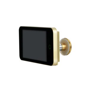 4.0'' HD 160degree wide-angle peephole camera digital door viewer manufacture low price