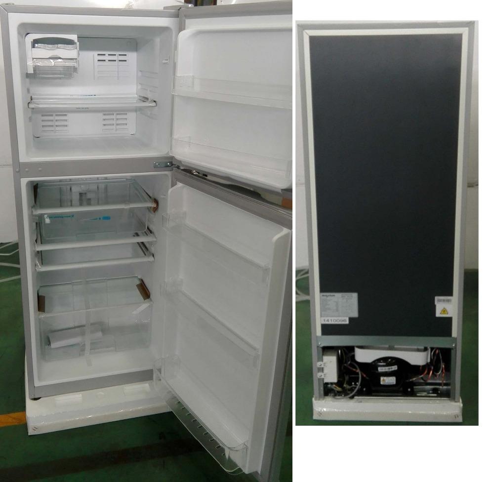 Reversible Tür Amerikanische Kühlschränke,Oben Montiert ...