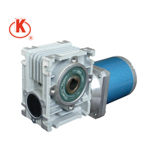 380V 110mm low vibration low noise electric mini worm gear motor