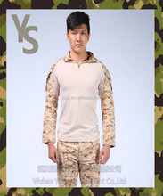[Wuhan YinSong]Combat Military Frog Suit Uniform Multicum Camouflage Uniform For Army