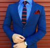 Soft fashion super quality worsted wool fabric for men business suits