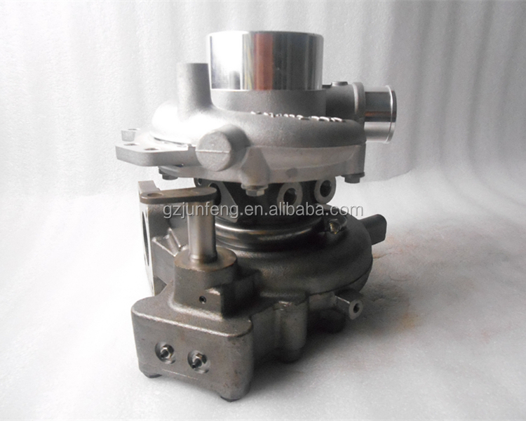 Spare Engine Parts Viet Turbo For Isuzu Nqr 75l Engine 4hk1-e2n Vda40016  898027-7733 898027-7725 Rhf55v Turbocharger - Buy Rhf55v