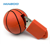 Young People Like the Most basketball Shape Usb Memory Stick for Gift