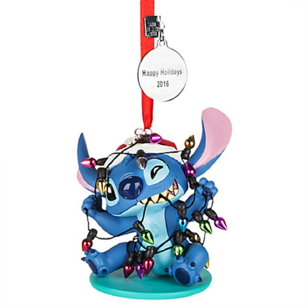Cheap Disney Stitch Ornament, find Disney Stitch Ornament deals on ...