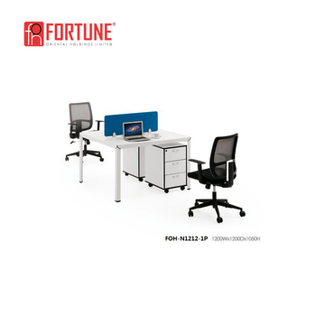 Modern and practical office desks funky fire resistant office furniture made in guangdong