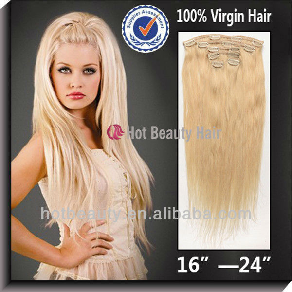 Clip In Hair Extensions Yaki Source Quality Clip In Hair Extensions