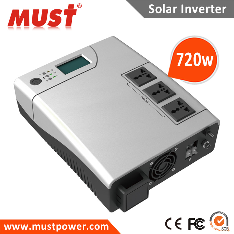 1000W Solar Inverter Solar Power System With LED/LCD Display