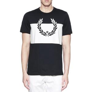 2018 trending products cheap men's custom screen printed round neck men t shirt
