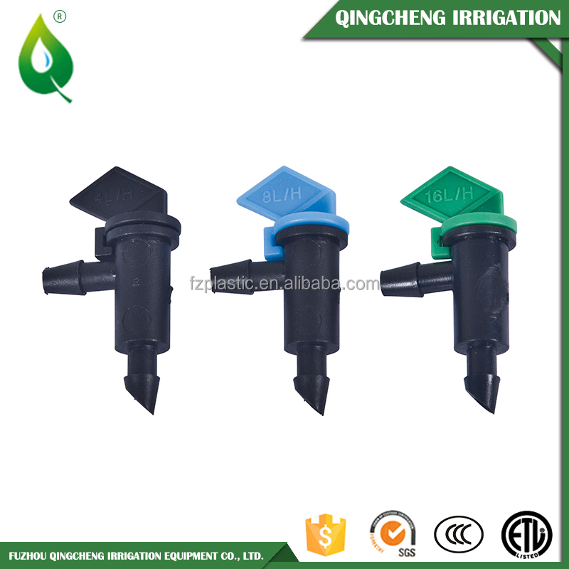 Take Apart Dripper Watering Irrigation Sprinkler System Accessories