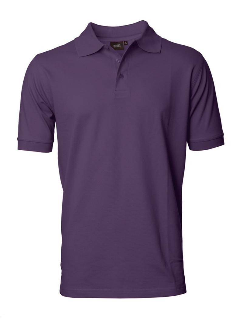 9686480b Custom Polo Shirt Cheap Cotton Polyester PK Mens Polo T-Shirt Apparel