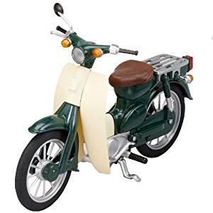 ex:ride: ride.005 - Retro Motorbikes (Green)