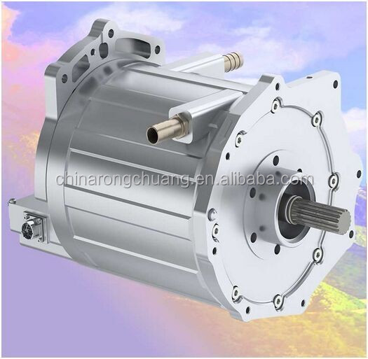 electric car wheel motor 10kw