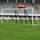7.32 * 2.44m Inflatable Football goal 11v11 soccer goal wall