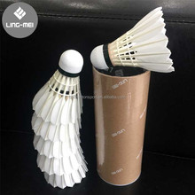 2017 Highest Level Goose Feather Shuttlecock As RSL No.1 Badminton 100% Genuine
