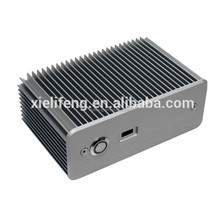 Factory Supply Electronic Product Heat Sink Extrusion Profiles