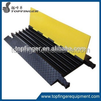 Wall Cord Covers / Floor Cable Protector / Cable Protector Ramp