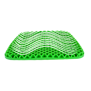 Amazon YouTube USA popular seat cushion choice for office heroes, long-haul drivers, authors, artists, CEOs and anyone with gree