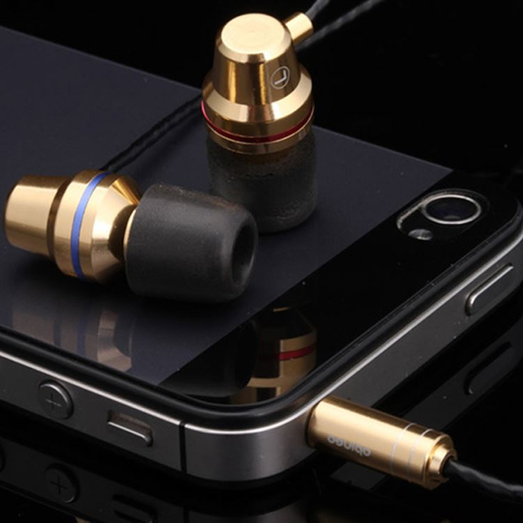 Micro Earpiece Hidden mini Earphone With Inductive Neckloop Volume Control