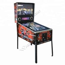 3 screens 845 games Fx3 virtual pinball machine, View virtual