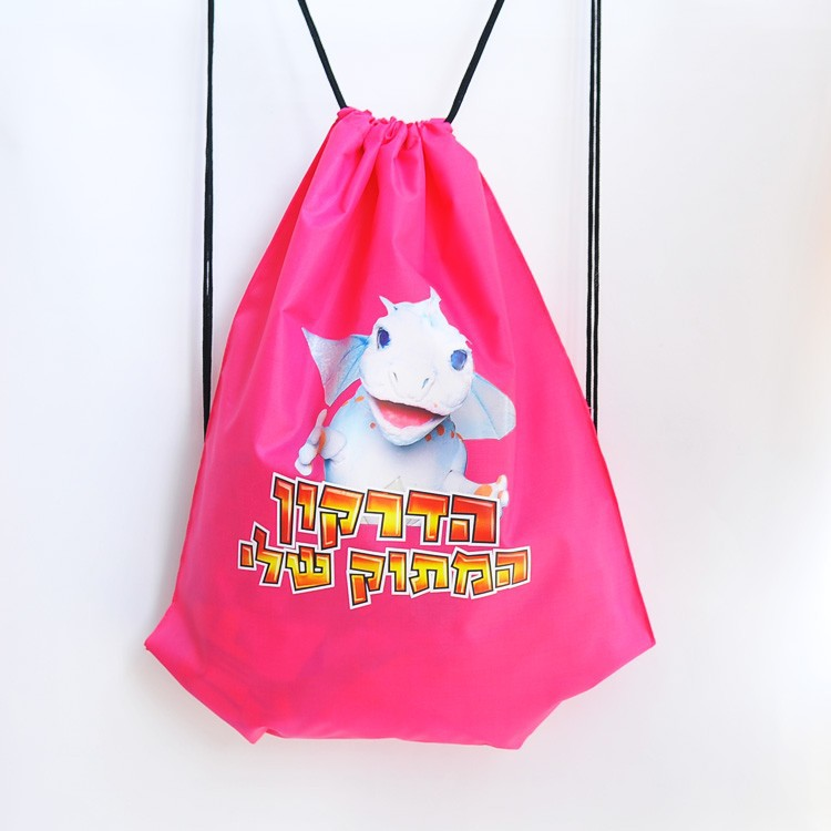 2015 Latest Designs School Bags on Sale Kids Backpack