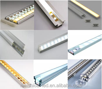 Kitchen Led Aluminium Profile/u Channel Aluminum/aluminun Housing ...