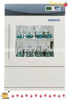 BJPX-2102C rotary shaking incubator/ PID controller LCD display vertical incubator with high quality