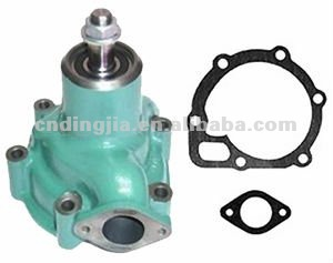 Auto Water Pump 259065 / 571055 For Scania Engine Type: 111