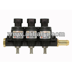 Gas Injector
