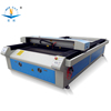 NC-1325 cnc co2 laser cutting machine price for metal wood with CE factory manufacture