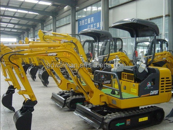 Heavy construction equipment 18 ton crawler hydraulic mini heavy construction equipment 18 ton crawler hydraulic mini excavator with ce sciox Image collections
